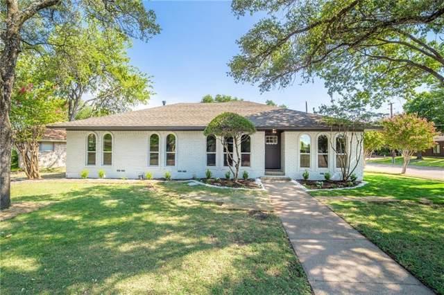11345 Mccree Road, Dallas, TX 75238 (MLS #14194995) :: Baldree Home Team