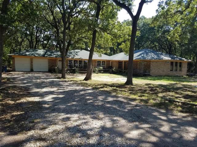1504 Bowers Road, Seagoville, TX 75159 (MLS #14195063) :: Lynn Wilson with Keller Williams DFW/Southlake