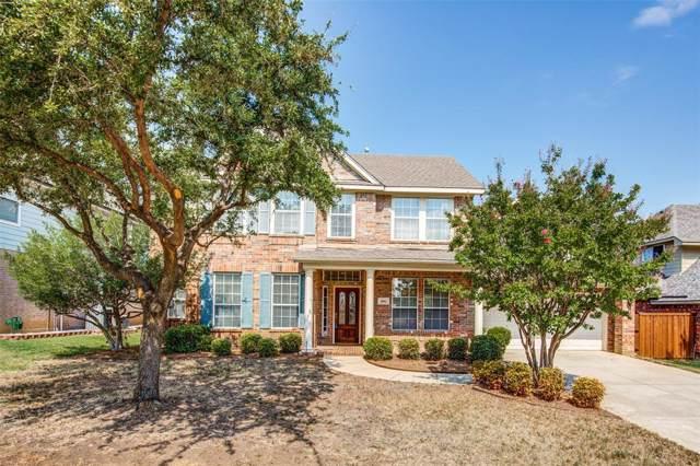 4012 Beacon Street, Flower Mound, TX 75028 (MLS #14195070) :: HergGroup Dallas-Fort Worth