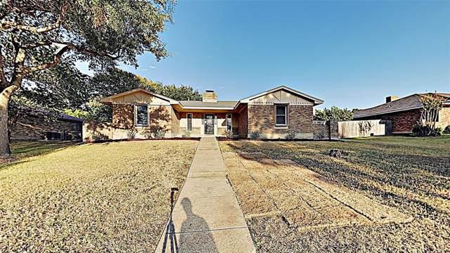 436 Newcastle Drive, Desoto, TX 75115 (MLS #14195075) :: Century 21 Judge Fite Company