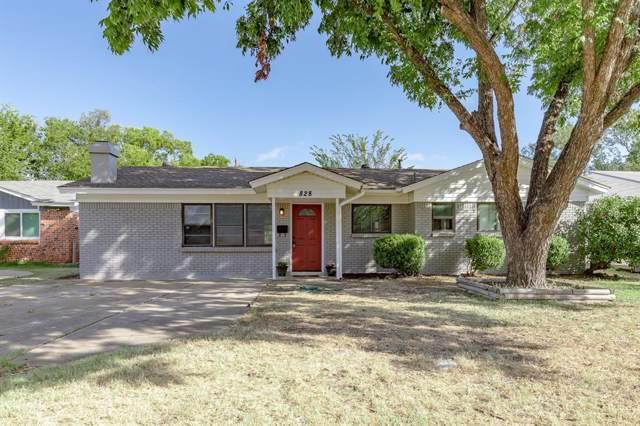 828 Russell Road, Everman, TX 76140 (MLS #14195100) :: Lynn Wilson with Keller Williams DFW/Southlake