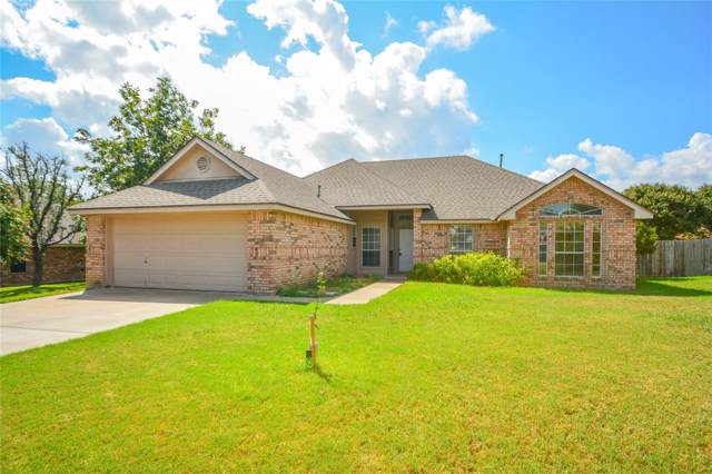 1806 Joan Drive, Copperas Cove, TX 76522 (MLS #14195106) :: RE/MAX Town & Country