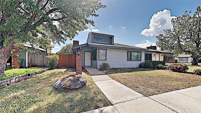 1114 Royalcrest Drive, Arlington, TX 76017 (MLS #14195110) :: Kimberly Davis & Associates
