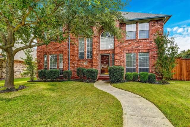 3216 Brewton Drive, Plano, TX 75074 (MLS #14195135) :: Hargrove Realty Group