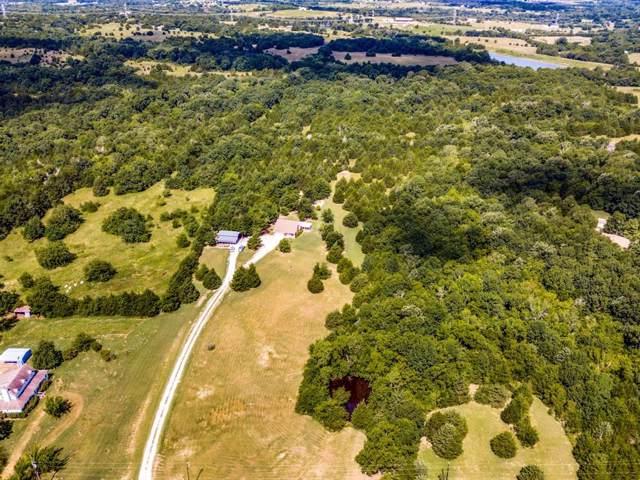 18035 Burden Ranch Estates, Farmersville, TX 75442 (MLS #14195153) :: Lynn Wilson with Keller Williams DFW/Southlake