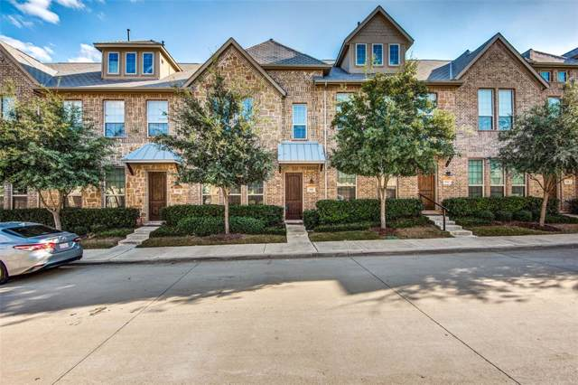 530 Reale Drive, Irving, TX 75039 (MLS #14195157) :: Lynn Wilson with Keller Williams DFW/Southlake