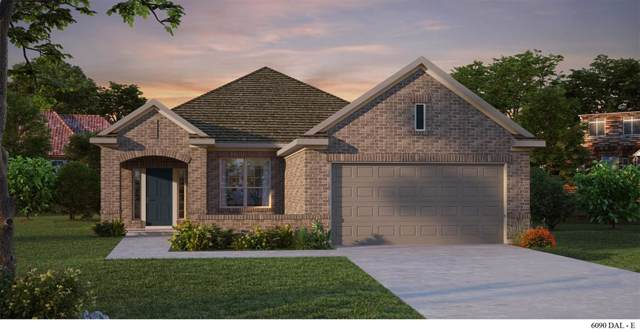 1557 Seminole Drive, Forney, TX 75126 (MLS #14195219) :: The Tierny Jordan Network