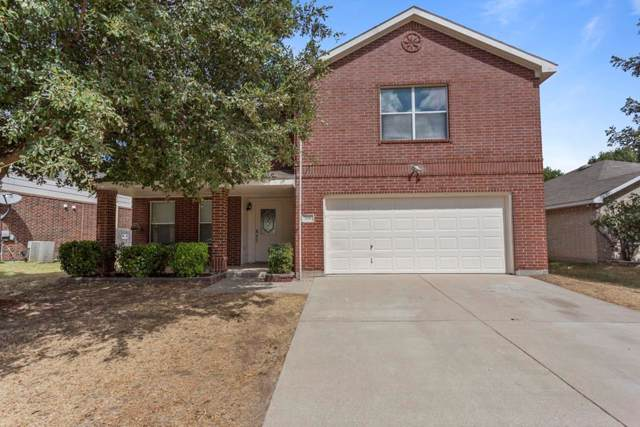 709 Eagle Drive, Saginaw, TX 76131 (MLS #14195294) :: RE/MAX Town & Country