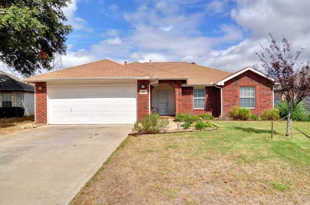 946 Silver Streak Drive, Saginaw, TX 76131 (MLS #14195299) :: RE/MAX Town & Country
