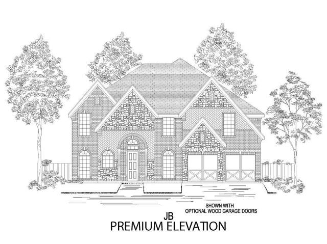 1630 Midlake Drive, Cedar Hill, TX 75104 (MLS #14195308) :: Potts Realty Group