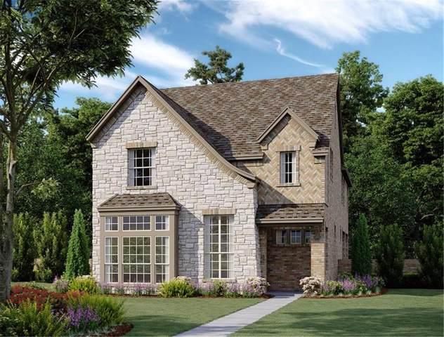 6901 Royal View Drive, Mckinney, TX 75070 (MLS #14195315) :: The Rhodes Team