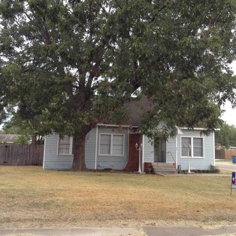 811 N Magnolia Avenue, Hubbard, TX 76648 (MLS #14195333) :: RE/MAX Town & Country