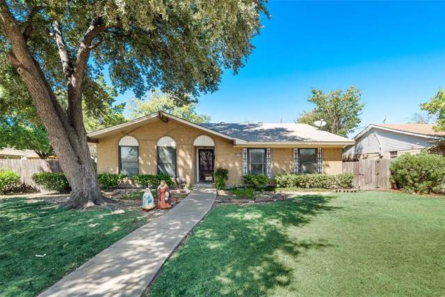 14237 Shoredale Lane, Farmers Branch, TX 75234 (MLS #14195338) :: The Good Home Team