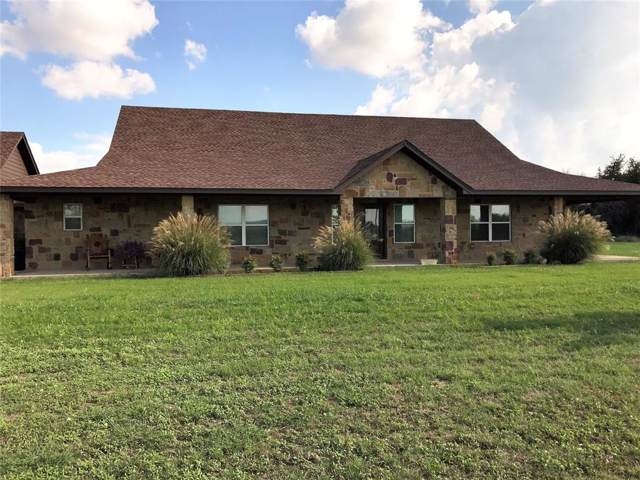 5228 N Fm 1744, Hico, TX 76457 (MLS #14195343) :: All Cities Realty