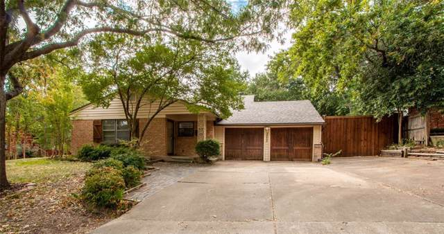 3555 Cromart Court N, Fort Worth, TX 76133 (MLS #14195352) :: Lynn Wilson with Keller Williams DFW/Southlake