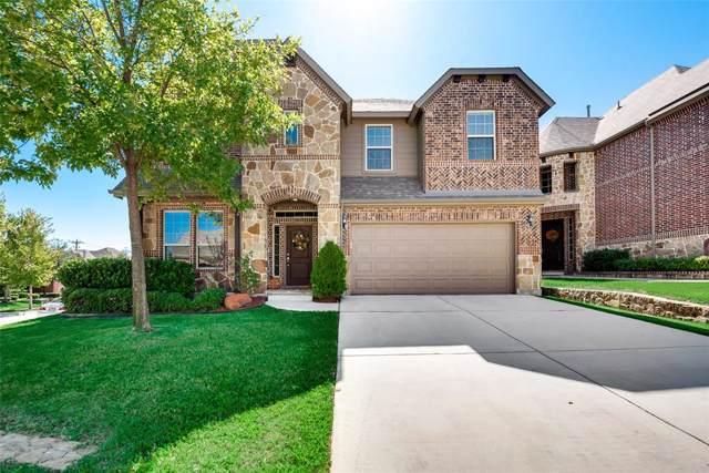 3668 Jockey Drive, Fort Worth, TX 76244 (MLS #14195359) :: Tenesha Lusk Realty Group