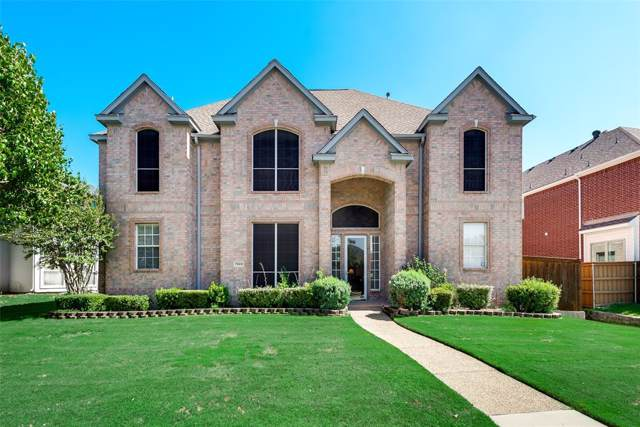 7024 Rochelle Drive, Plano, TX 75025 (MLS #14195370) :: Lynn Wilson with Keller Williams DFW/Southlake