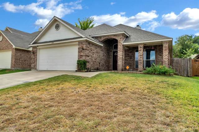 6441 Canyon Trail, Lake Worth, TX 76135 (MLS #14195377) :: Lynn Wilson with Keller Williams DFW/Southlake