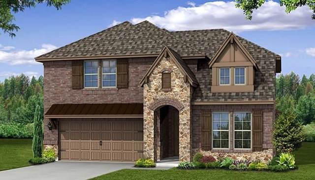 5228 Tuscarora Trail, Mckinney, TX 75070 (MLS #14195380) :: The Kimberly Davis Group