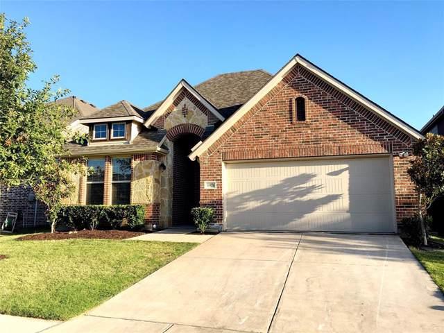 10876 Leesa Drive, Mckinney, TX 75072 (MLS #14195392) :: Lynn Wilson with Keller Williams DFW/Southlake