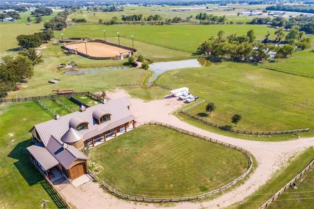 1824 Nutt Grove Court, Granbury, TX 76049 (MLS #14195399) :: Lynn Wilson with Keller Williams DFW/Southlake