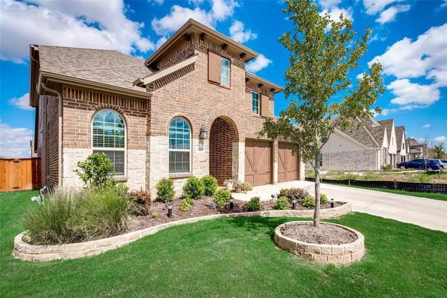 14912 Gentry Drive, Aledo, TX 76008 (MLS #14195421) :: Potts Realty Group