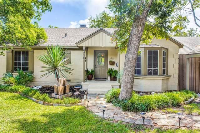 8818 San Fernando Way, Dallas, TX 75218 (MLS #14195440) :: Lynn Wilson with Keller Williams DFW/Southlake