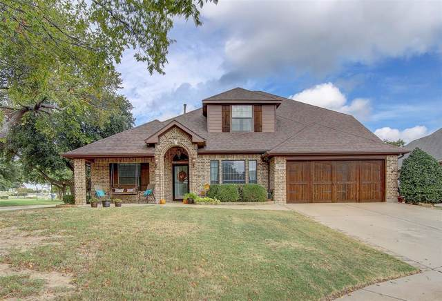 2950 Masters Court N, Burleson, TX 76028 (MLS #14195461) :: Performance Team