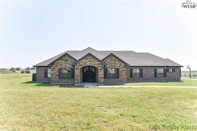 175 Hawk Ridge Road, Decatur, TX 76234 (MLS #14195470) :: Lynn Wilson with Keller Williams DFW/Southlake