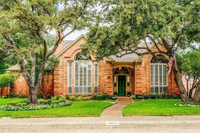 7015 Bremerton Drive, Dallas, TX 75252 (MLS #14195475) :: The Star Team | JP & Associates Realtors