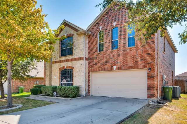 1306 Webb Ferrell Road S, Arlington, TX 76002 (MLS #14195487) :: The Real Estate Station