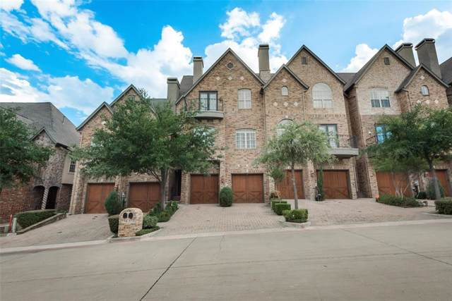 554 Rockingham Drive, Irving, TX 75063 (MLS #14195494) :: RE/MAX Town & Country