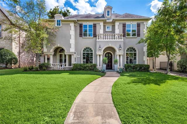 4229 Bryn Mawr Drive, University Park, TX 75225 (MLS #14195500) :: Robbins Real Estate Group