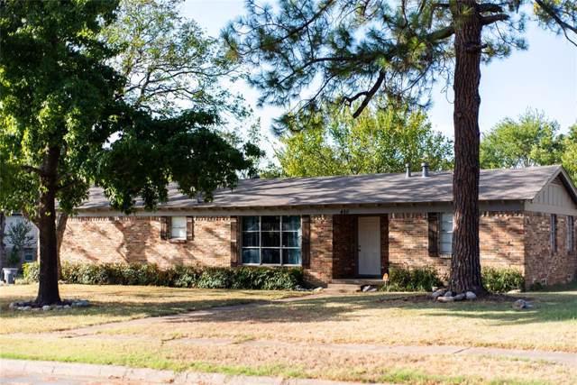450 Beautycrest Drive, Dallas, TX 75217 (MLS #14195509) :: HergGroup Dallas-Fort Worth
