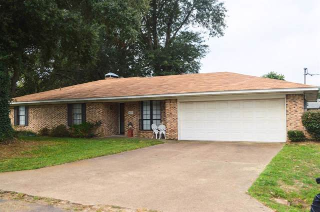 501 Hall Drive, Winnsboro, TX 75494 (MLS #14195534) :: HergGroup Dallas-Fort Worth