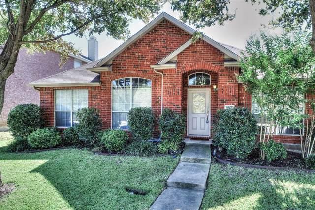 1327 Brook Ridge Avenue, Allen, TX 75002 (MLS #14195541) :: Lynn Wilson with Keller Williams DFW/Southlake