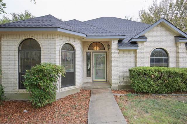 953 E Ovilla Road, Red Oak, TX 75154 (MLS #14195581) :: RE/MAX Town & Country
