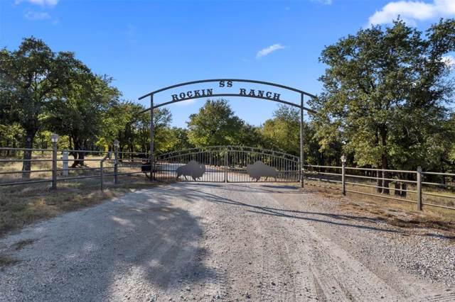 467 Three Skillet Road, Springtown, TX 76082 (MLS #14195589) :: Lynn Wilson with Keller Williams DFW/Southlake