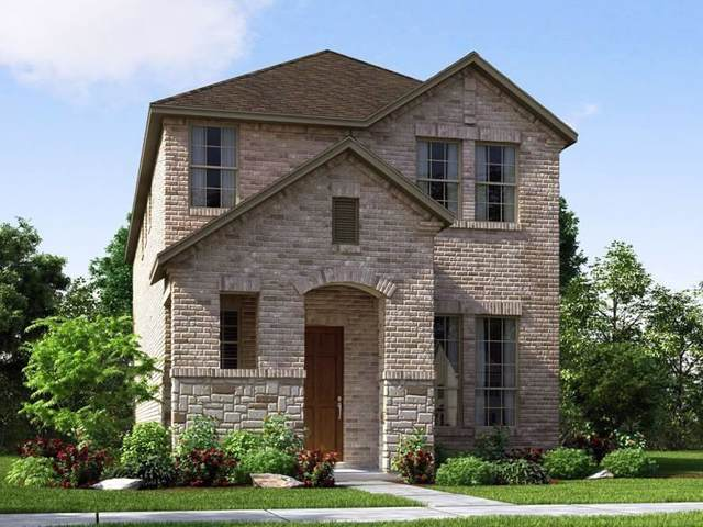 1331 Bailey Lane, Allen, TX 75013 (MLS #14195591) :: The Real Estate Station