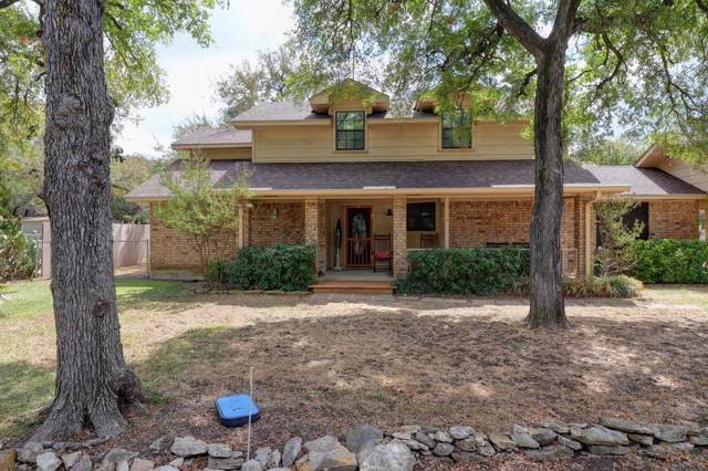 269 County Road 1605, Clifton, TX 76634 (MLS #14195595) :: Lynn Wilson with Keller Williams DFW/Southlake