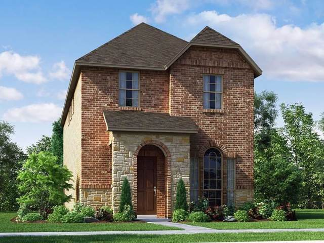 1315 Bailey Lane, Allen, TX 75013 (MLS #14195598) :: The Real Estate Station