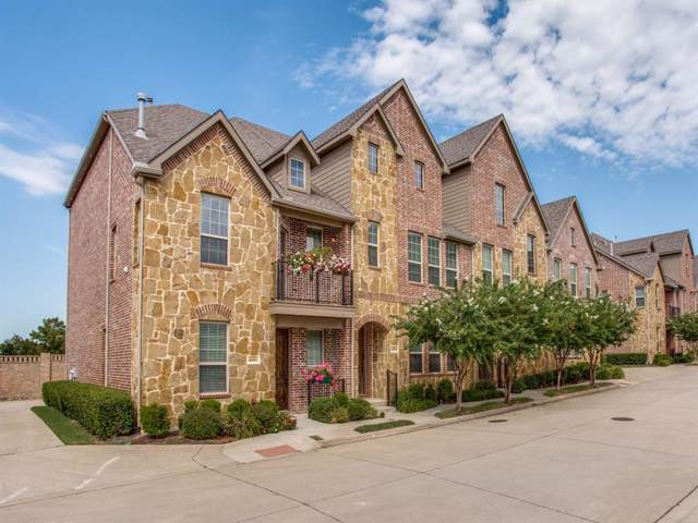 4405 Riverview Drive, Carrollton, TX 75010 (MLS #14195599) :: Vibrant Real Estate