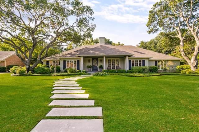 4510 San Gabriel Drive, Dallas, TX 75229 (MLS #14195622) :: Kimberly Davis & Associates