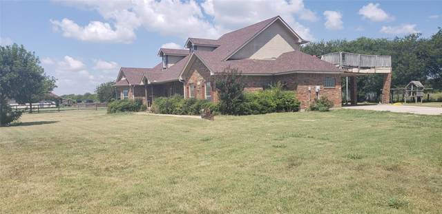 4905 Chisam Road, Sanger, TX 76266 (MLS #14195648) :: Trinity Premier Properties