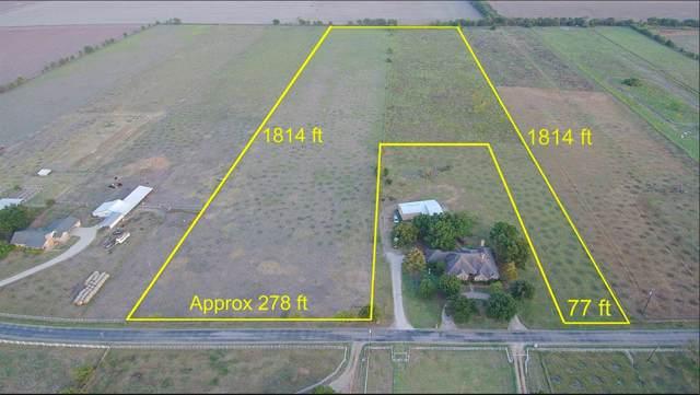 000 Hampel Road, Palmer, TX 75152 (MLS #14195662) :: Vibrant Real Estate