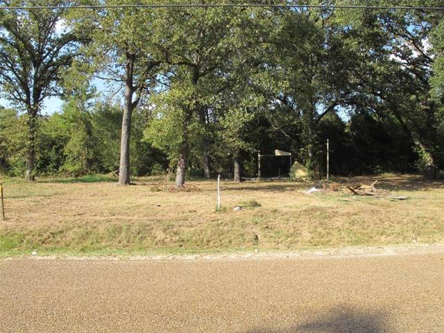 336 E Quanah Road #21, Mabank, TX 75156 (MLS #14195675) :: Post Oak Realty