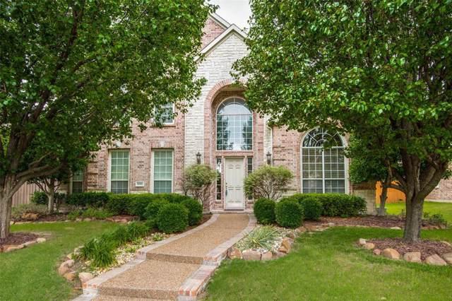 2141 Estes Park Court, Allen, TX 75013 (MLS #14195726) :: Tenesha Lusk Realty Group