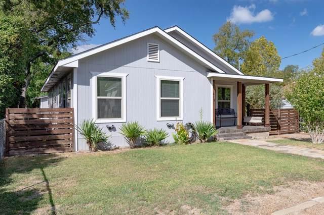 413 Archer Avenue, Cockrell Hill, TX 75211 (MLS #14195753) :: Lynn Wilson with Keller Williams DFW/Southlake