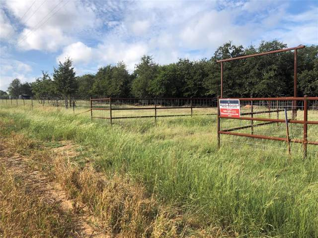 0000 Fm 1769, Graham, TX 76450 (MLS #14195761) :: RE/MAX Pinnacle Group REALTORS