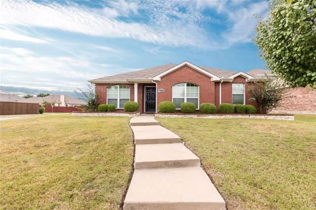 317 Cookston Lane, Royse City, TX 75189 (MLS #14195881) :: The Chad Smith Team
